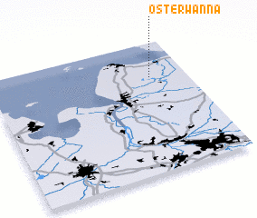 3d view of Osterwanna