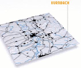 3d view of Kürnbach