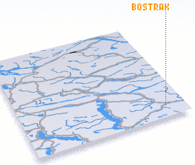 3d view of Bostrak