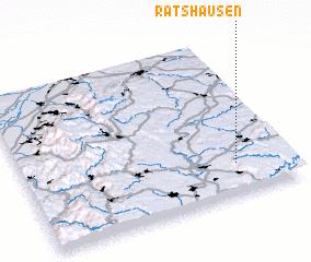 3d view of Ratshausen