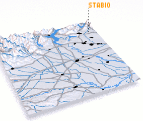 3d view of Stabio