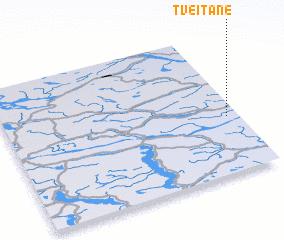 3d view of Tveitane