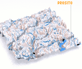 3d view of Prosito