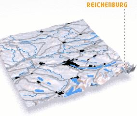 3d view of Reichenburg