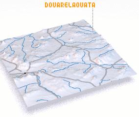 3d view of Douar el Aouata