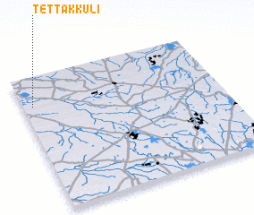 3d view of Tettakkuli