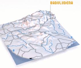 3d view of Baduludena