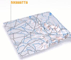 3d view of Nikawatta