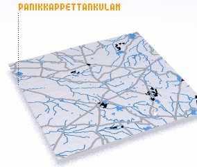 3d view of Panikkappettankulam