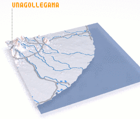 3d view of Unagollegama