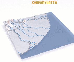 3d view of Companywatta