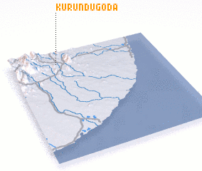 3d view of Kurundugoda