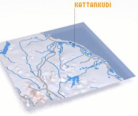 3d view of Kattankudi