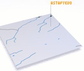 3d view of Astaf\