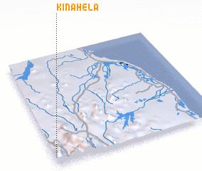 3d view of Kinahela