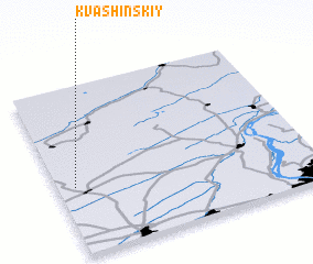 3d view of Kvashinskiy