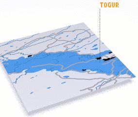 3d view of Togur