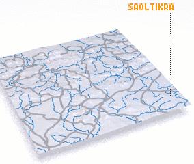 3d view of Saoltikra