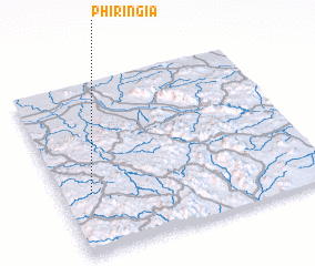 3d view of Phiringia
