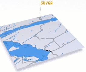 3d view of Suyga