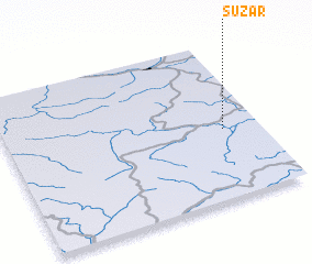 3d view of Suzar