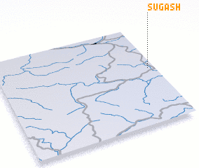 3d view of Sugash