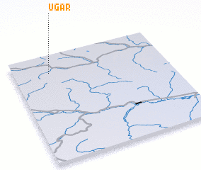 3d view of Ugar