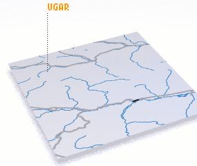3d view of Ugar