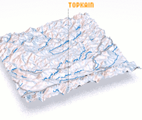 3d view of Topkain