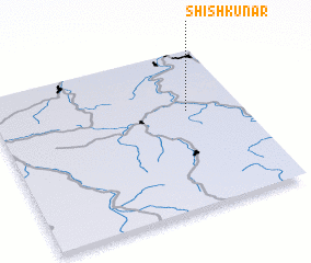 3d view of Shishkunar