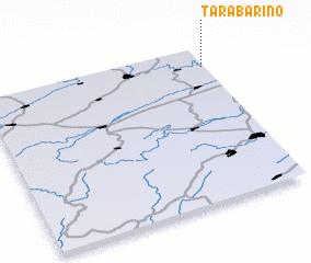 3d view of Tarabarino