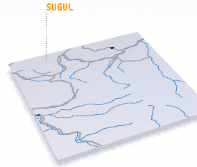 3d view of Sugul