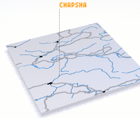 3d view of Chapsha