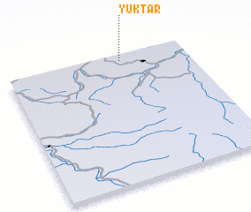 3d view of Yuktar