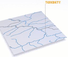 3d view of Terebety