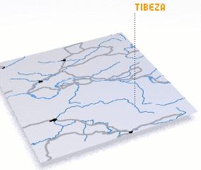 3d view of Tibeza