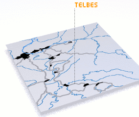 3d view of Tel\