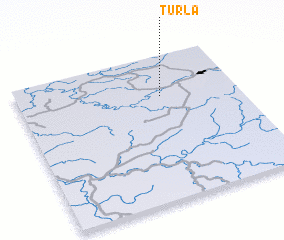 3d view of Turla