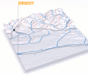3d view of Xirikxiy
