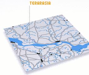 3d view of Tera Rasia