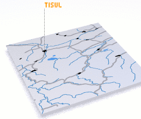 3d view of Tisul\