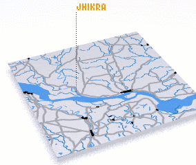 3d view of Jhikra