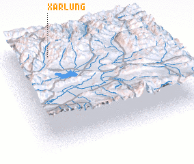 3d view of Xarlung