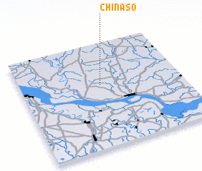 3d view of Chināso
