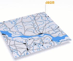 3d view of Jāgīr