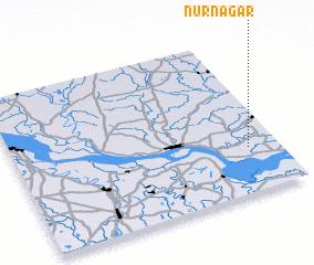 3d view of Nurnagar