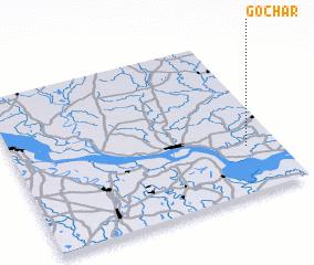 3d view of Gochar