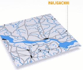 3d view of Māligāchhi