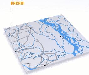 3d view of Barahi