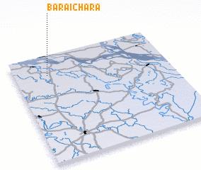 3d view of Baraichara